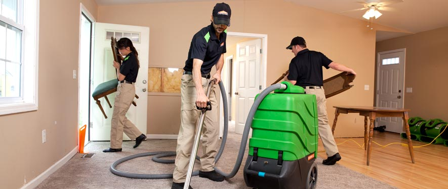 Hurricane, WV cleaning services